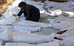 Anh bị tố cáo xuất khẩu chất độc thần kinh cho Syria