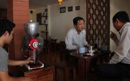Cà phê di động: Chất lượng nào cũng có, giá nào cũng chiều