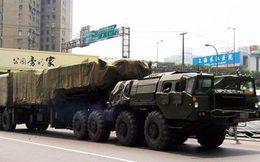 Nhái radar Nga, S-300 Trung Quốc như 'hổ thêm cánh'