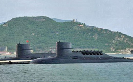 """Tàu ngầm hạt nhân Trung Quốc có thể """"thổi bay"""" nhiều thành phố Mỹ"""