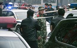 Bạo loạn bùng phát ở Trung Quốc, 27 người thiệt mạng