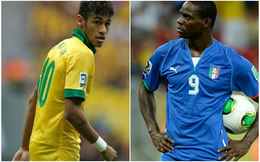 Brazil vs Italia: 30 năm một mối thù
