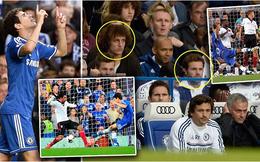 """Chelsea """"củ hành"""" Fulham, Liverpool thua sốc trên sân nhà"""