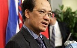 Ông Lê Lương Minh làm Tổng thư ký ASEAN