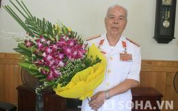 Tướng Mai Năng: Đại tướng và chiến dịch cuối cùng giải phóng Trường Sa