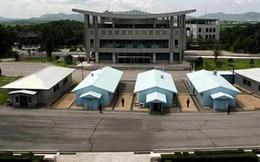 Chuyến du hành đặc biệt đến Triều Tiên: Trò chuyện ở Bàn Môn Điếm