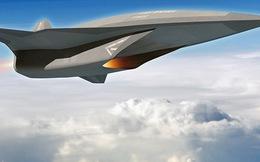 """Mỹ phát triển máy bay tốc độ Mach 6, Trung Quốc """"bất lực"""""""
