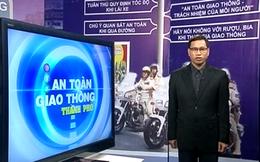 """Lãnh đạo HTV xin lỗi vì sự cố chúc """"Quốc tang nhiều niềm vui"""""""