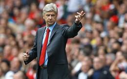 Arsenal bay cao, HLV Wenger lập tức được gia hạn HĐ