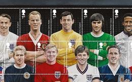 """Phát hành bộ tem dành riêng cho """"CLB 100"""" của FA"""