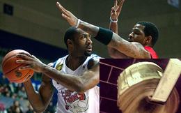 """Chơi ngông, sao bóng rổ """"hóa"""" tiền thành giấy vệ sinh"""