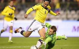 Mourinho muốn có Falcao, chuyện không hề đơn giản