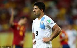 Có đủ 50 triệu bảng Liverpool mới chịu nhả Suarez