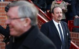 BẢN TIN CHIỀU 31/3: Benitez xem thường danh hiệu của ngài Alex