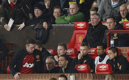 Góc độc giả: Wayne Rooney - Thương hiệu chuyên nghiệp, ứng xử nghiệp dư