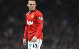 """Bayern Munich """"thờ ơ"""" với Wayne Rooney"""