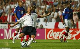 10 bàn thắng để đời của David Beckham