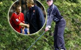 Có 70 triệu bảng trong tay, Wenger sẵn sàng mua Rooney