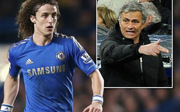 Chelsea và con dao hai lưỡi David Luiz
