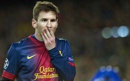 Siêu sao Messi bị tố cáo có hành vi trốn thuế