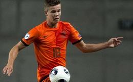BẢN TIN CHIỀU 23/6: Man United chịu thua Chelsea vụ Van Ginkel
