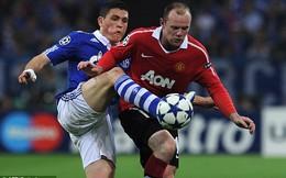 Rooney sẽ phải trả giá khi tới Chelsea