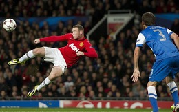 TIN VẮN CHIỀU 25/10: Đá tồi, Man United vẫn lập kỷ lục thế giới