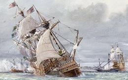 Bí ẩn những di vật lịch sử từ con tàu đắm cách đây 500 năm