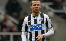 """Newcastle """"thét"""" giá 22 triệu bảng cho Cabaye, Arsenal có dám mơ?"""