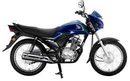 Honda CG110 - Xe máy Nhật siêu rẻ mới