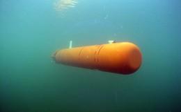 """Khám phá """"thợ săn"""" tàu ngầm không người lái AUV62"""