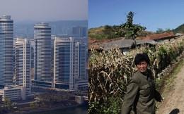 Ở Triều Tiên mà cứ ngỡ trời Tây...?