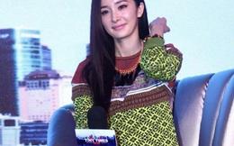 Dương Mịch lần đầu làm nhà sản xuất phim