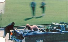Đặc vụ kể lại khoảnh khắc kinh hoàng khi Kennedy bị ám sát