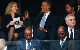 Báo Mỹ: Vợ chồng Tổng thống Obama sắp ly hôn