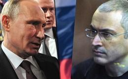Truyền thông Đức: Putin đang mạnh hơn bao giờ hết