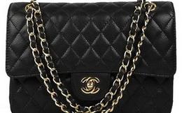 Chiêm ngưỡng 10 mẫu túi huyền thoại của Chanel