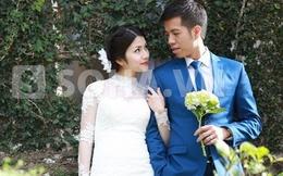 Nóng: La La bộ tứ 10A8 đã kết hôn