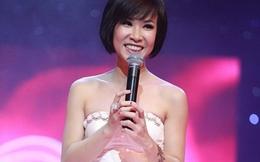 """Uyên Linh chiếm 3 đề cử giải """"Cống hiến"""" 2012"""