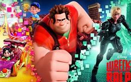 Wreck-It-Ralph được đánh giá bộ phim hoạt hình đáng xem nhất