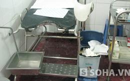 Kinh hãi căn phòng chuyên phá thai buổi tối trên đường Giải Phóng
