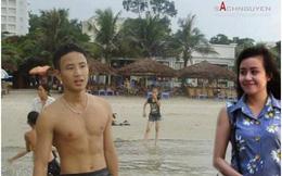 Đo độ hot của 'Running man' Vũ Xuân Tiến - Bà Tưng