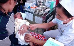 Cháu bé 1 tuổi tử vong bất thường sau khi được y tá tiêm thuốc