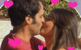 Bạn gái Iker Casillas tái ngộ tình cũ