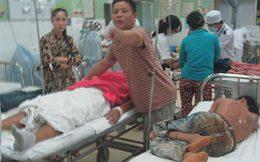 Trung tướng Tô Thường nói về vụ CSGT bắn nhau: Như thế là làm bậy