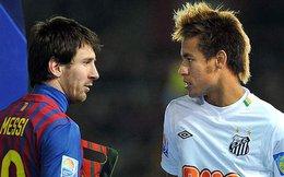 "BẢN TIN TỐI 1/7: Neymar cả gan gạt Messi ""ra rìa"""