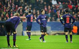 Bản tin sáng 14/3: Arsenal tính học lỏm Bayern Munich