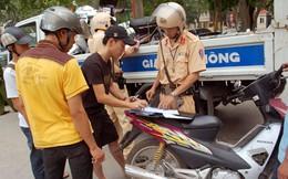 Đà Nẵng ngừng trả tiền 'dưỡng liêm' cho CSGT