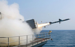 Lớp lá chắn cuối cùng giúp tàu sân bay Mỹ đánh chặn kẻ thù