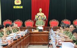 Bộ Công an: Bảo vệ tuyệt đối an toàn lễ Quốc tang Đại tướng